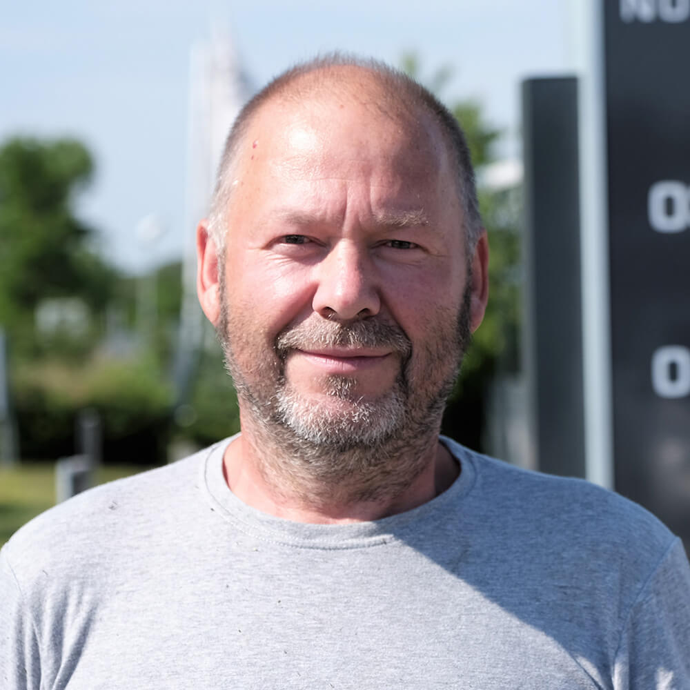 Fred Klimaschewski